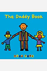 The Daddy Book Kindle Edition