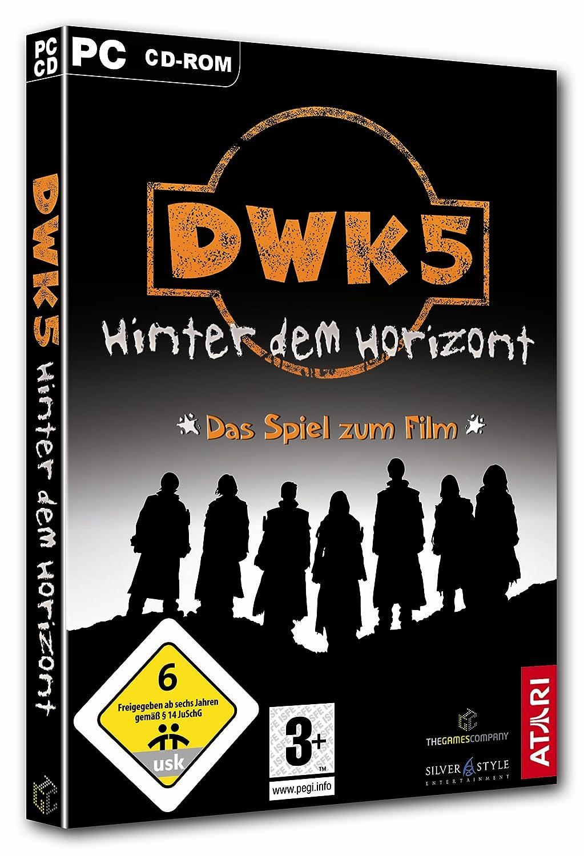 dwk5 das spiel zum film
