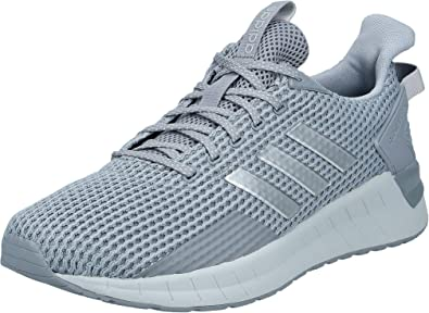 adidas Questar Ride, Zapatilla, Grey-Matte Silver-Grey Two: Amazon.es: Zapatos y complementos
