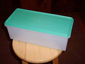 Tupperware Jumbo Bread Box & Tupperware Jumbo Bread Box: Amazon.com: Grocery u0026 Gourmet Food Aboutintivar.Com