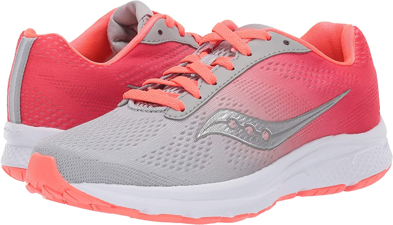 These zapatos are so comfortable!!! Review of Saucony
