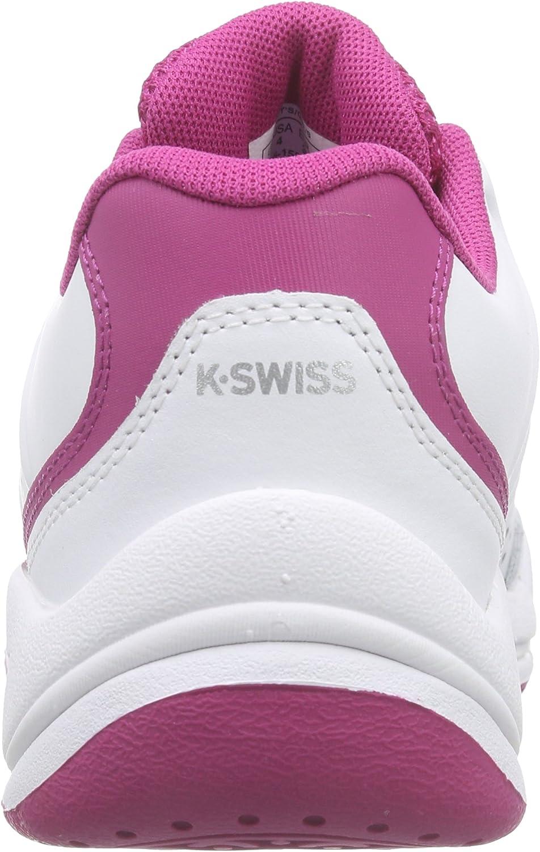 K-Swiss Performance Ultrascendor Omni Jr Zapatillas de Tenis para Mujer