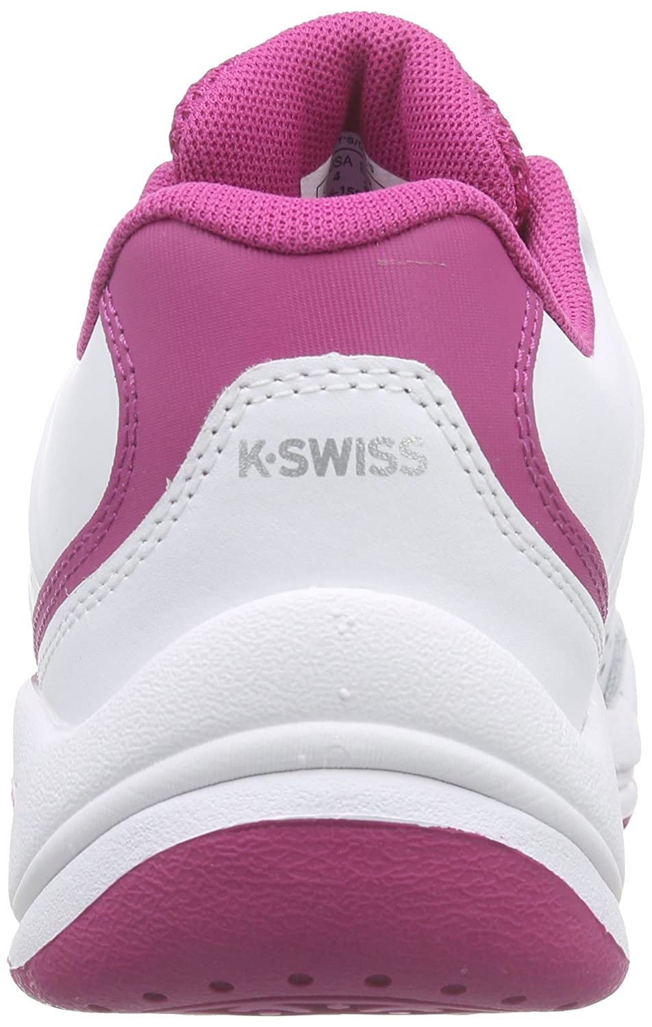 K-Swiss Ultrascendor Omni Junior Tennis Shoe