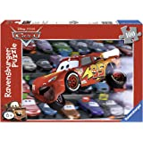 Ravensburger 10721 - Disney Cars Puzzle, 100 Teile