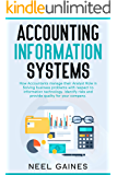 Accounting Information Systems: How Accountants manage their Analyst Role in Solving business problems with respect to information technology. Identify risks and provide quality for your company.