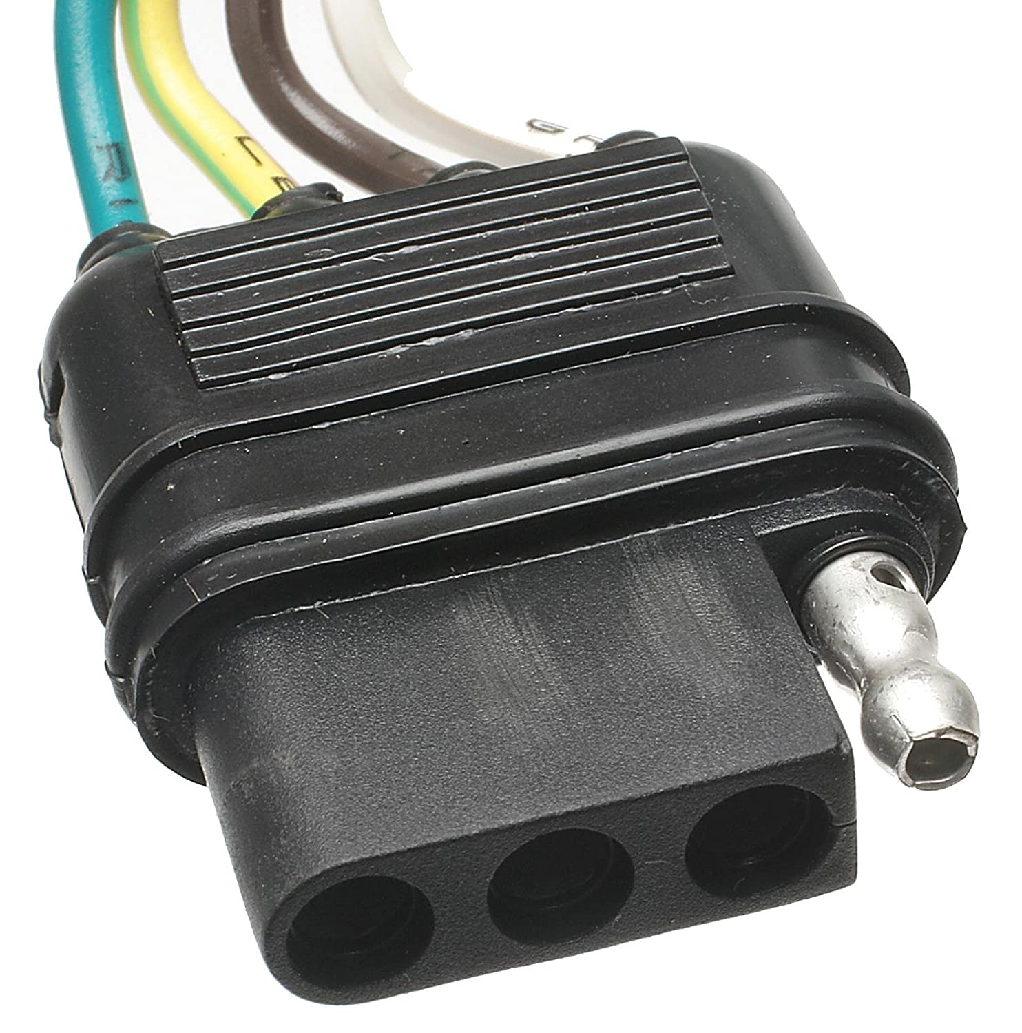 ACDelco TC300 Professional Inline to Trailer Wiring Harness Connector