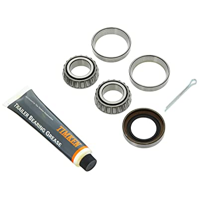 Timken BT100 Trailer Bearing Kit: Automotive