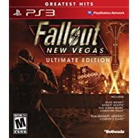 Fallout: New Vegas-Ultimate Edition - PlayStation 3