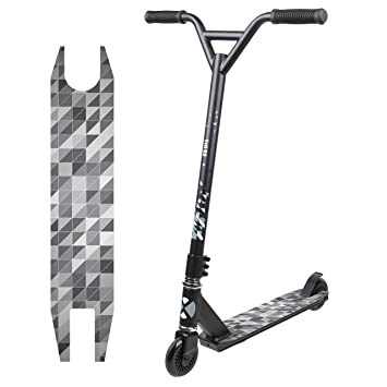VOKUL TRII S2 Stunt Scooter - Patinete Freestyle con ...