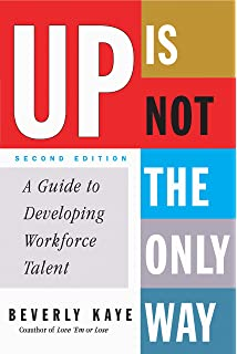 Up! The practical approach to career growth