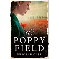 The Poppy Field: A gripping and emotional World War One historical romance