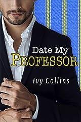 Date My Professor Kindle Edition