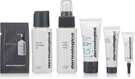 dermalogica dry skin kit review