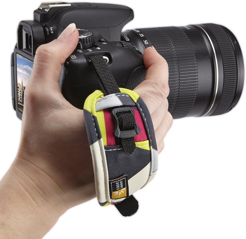 Case Logic Saigon Dslr Hand Strap Kamera Handschlaufe Kamera