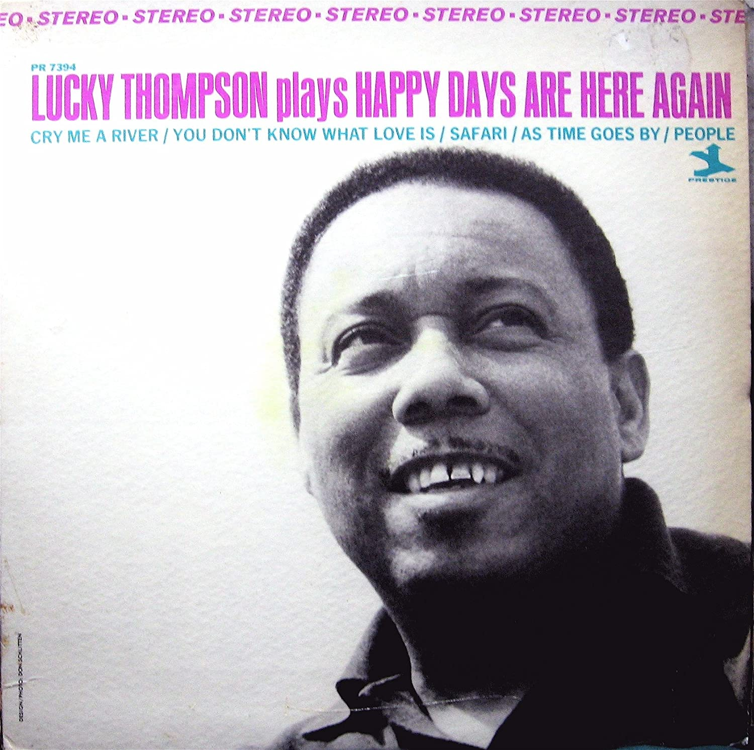 Image result for lucky thompson happy days