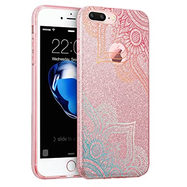 coque iphone 7 plus anti poussiere