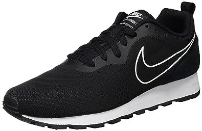 half off 14ec0 cd125 NIKE Herren 902815 Sneakers, Mehrfarbig (002 Negro Mayo), 44 EU