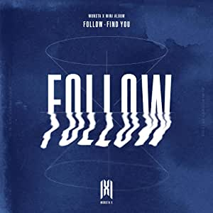 Follow Find You (7Th Mini Album)