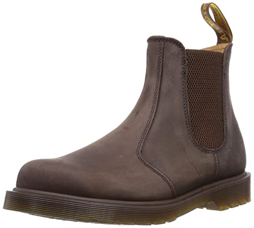 68487b71e1b Dr. Marten's 2976 Original, Unisex-Adults' Boots: Amazon.co.uk ...
