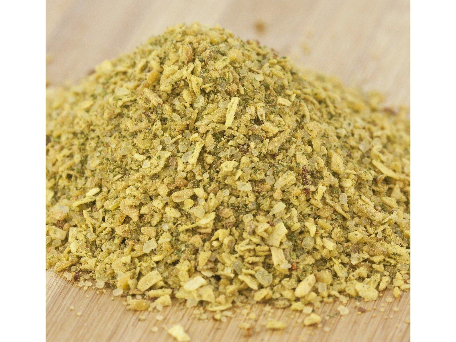 All Natural Garlic & Herb Seasoning - No MSG- One Pound