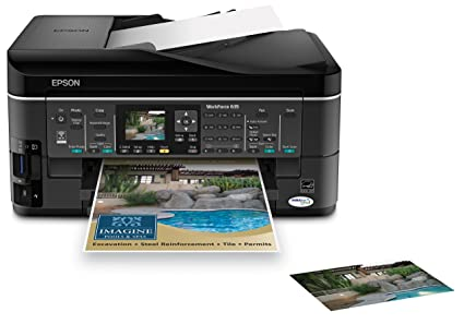 EPSON WORKFORCE 635 SCANNER WINDOWS 8 DRIVER DOWNLOAD