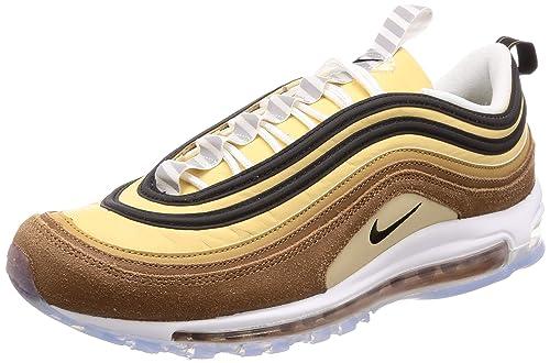 new style 26886 30e98 Nike Air MAX 97, Zapatillas de Deporte para Hombre  Amazon.es  Zapatos y  complementos