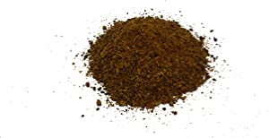 Family Farm and Feed | Natural Garden Cottonseed Meal Fertilizer | Granular Mix | 2 Pounds