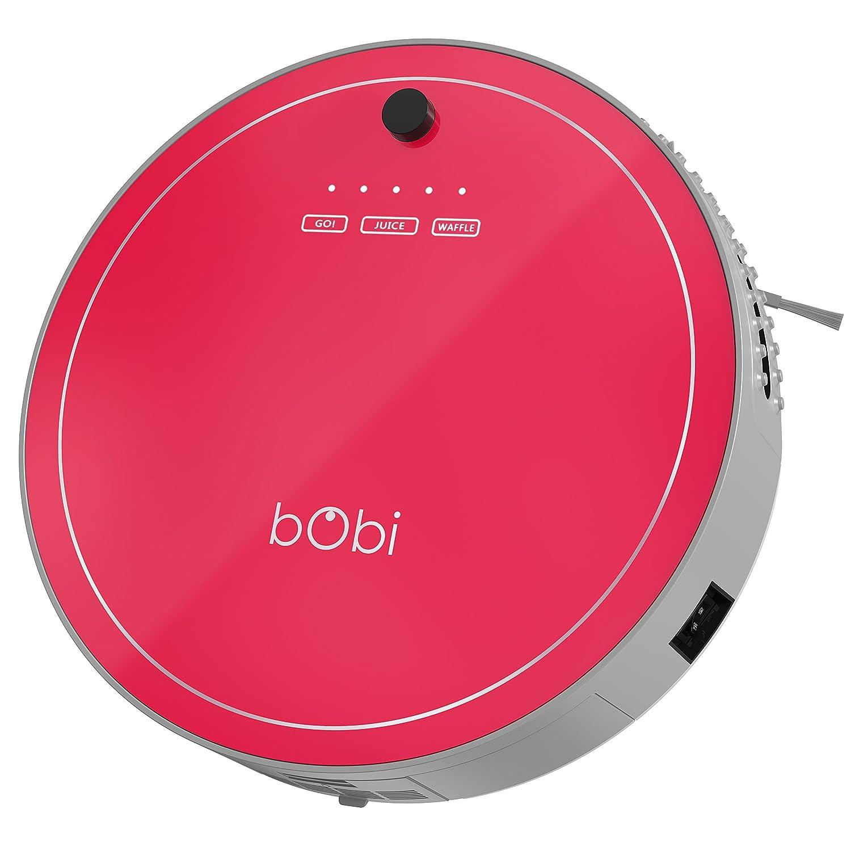 B0bsweep BObi Pet Robotic Vacuum Cleaner