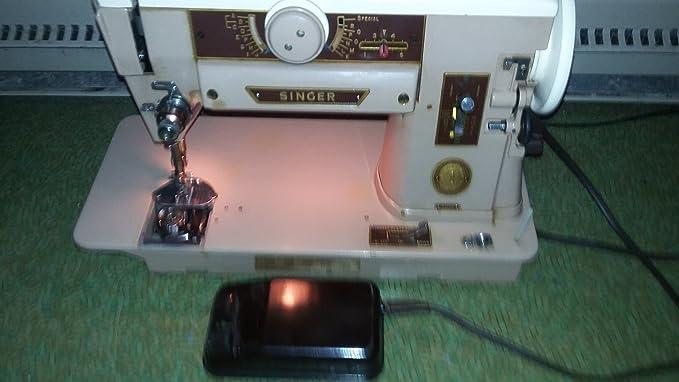 Amazon Vintage 40s Singer Sewing Machine 40a Enchanting 1970s Singer Sewing Machine
