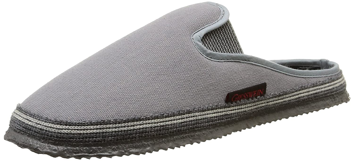 Giesswein Petersdorf, Chaussons Mules Doublé Chaud Homme 63/10/44605-548