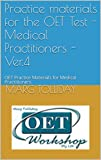 Practice materials for the OET Test - Medical