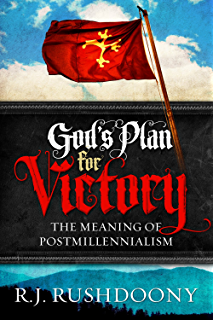Victory in jesus the bright hope of postmillenialism kindle gods plan for victory the meaning of postmillennialism fandeluxe Choice Image