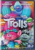 Trolls (Bilingual) [Digital Copy]