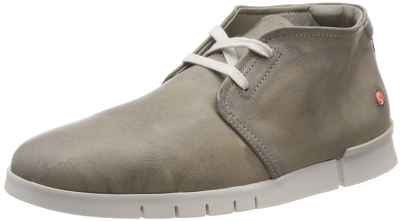 Softinos Coi438sof Washed, Zapatos de Cordones Derby para Hombre