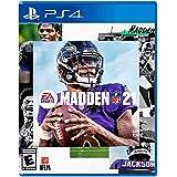 Madden 21 - Playstation 4 - Standard Edition