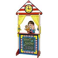 Teatros de marioneta