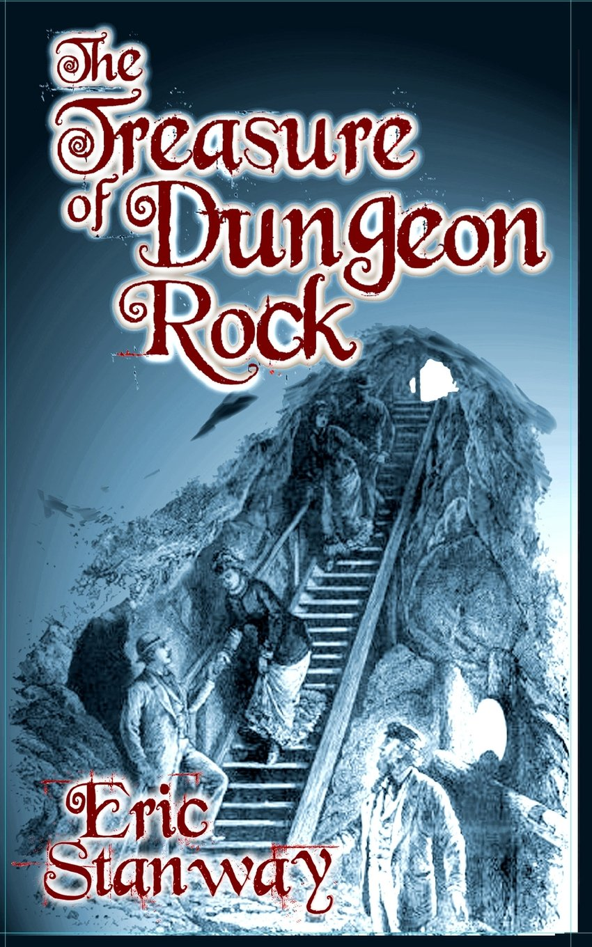 Download The Treasure of Dungeon Rock pdf