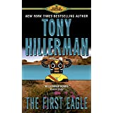 The First Eagle: A Leaphorn and Chee Novel