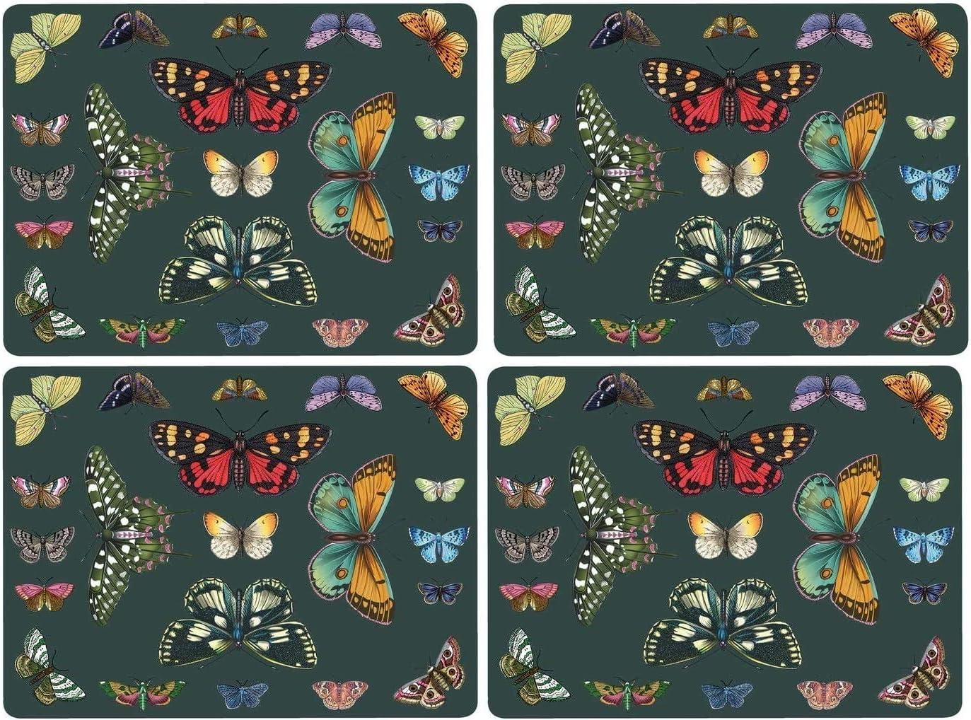 Portmeirion Botanic Garden Harmony Placemat Set