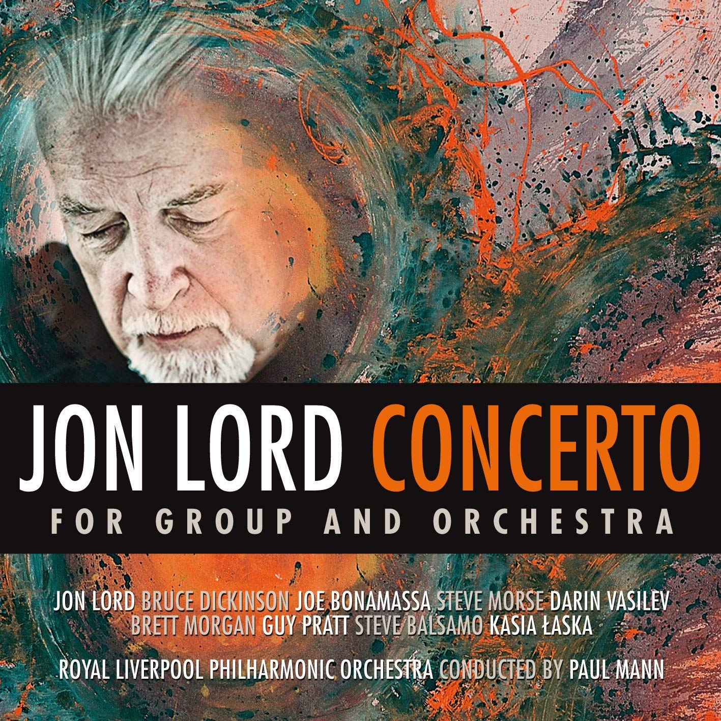 Concerto for Group Orchestra Superlatite and Price reduction