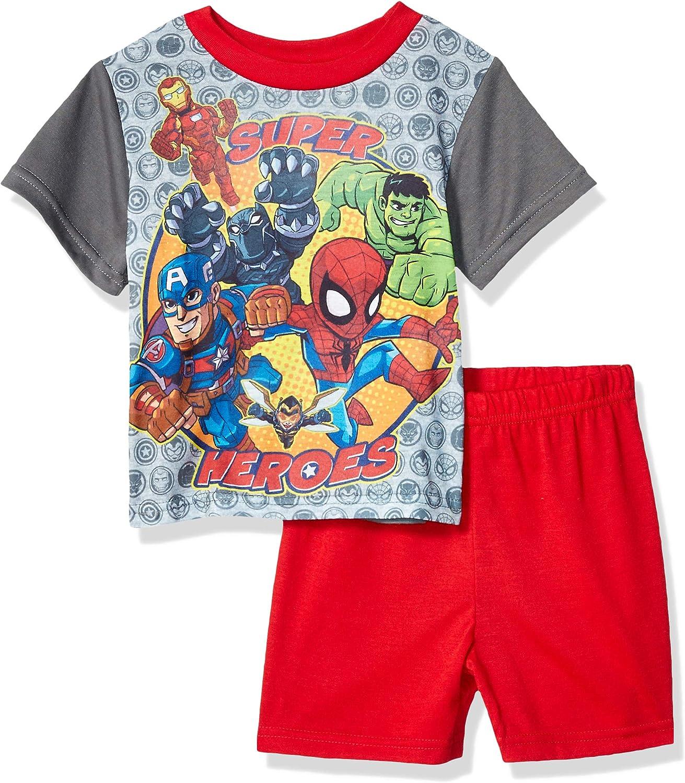 Official Boys Marvel The Hulk Pyjamas Pajamas Pjs Kids Childrens 8 9 10 11 12 13