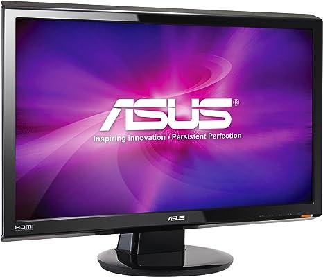 ASUS VH232H Pantalla para PC 58,4 cm (23