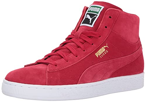 434d50e98032b6 PUMA Men s Suede Classic Mid Sneaker