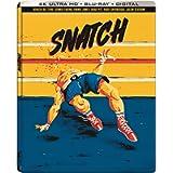 Snatch [Blu-ray] (Bilingual)