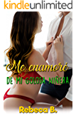 Me enamoré de mi golosa niñera (Libro Eroticos en Español)