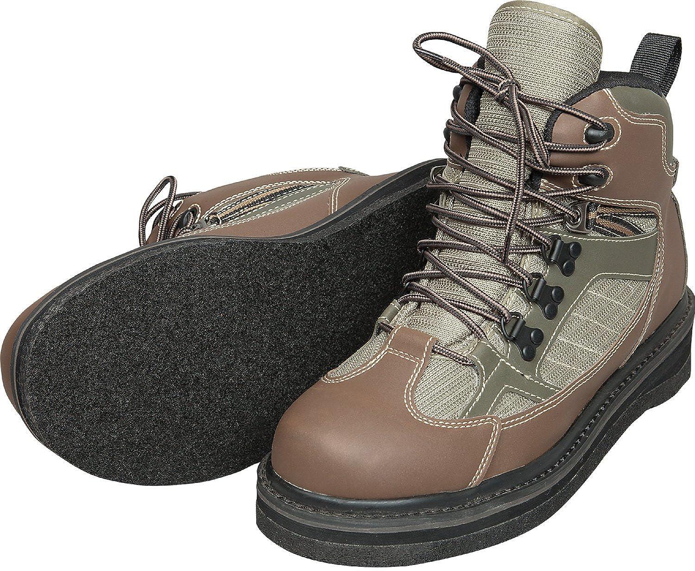 Allen Mens Bighorn Wading Shoes