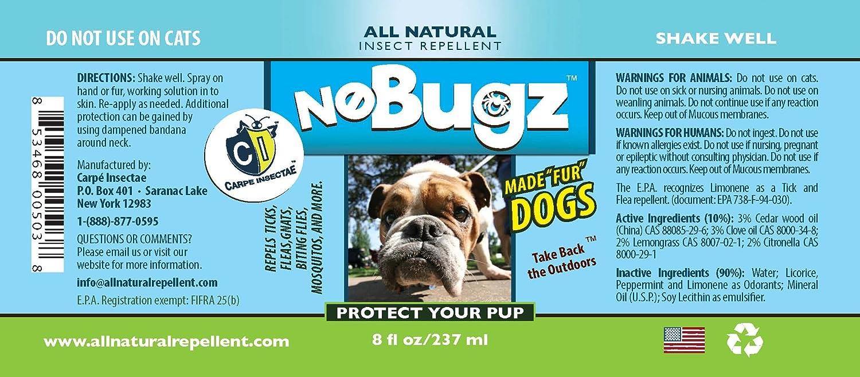 Natural mosquito repellent for dogs australia