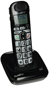 Clarity 53703 D703 Amplified Cordless Phone