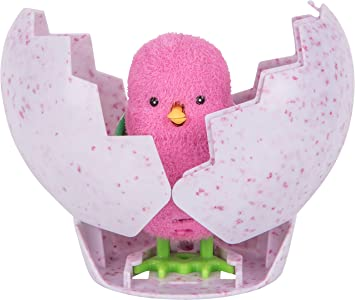 Little Live Pets Surprise Chick For Ages 5 Years Amazon Co Uk Toys Games