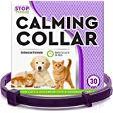 Beloved Pets Pheromone Calming Collar for Cats and Small Dogs with Long-Lasting Effect - Enhanced Calm Formula of…